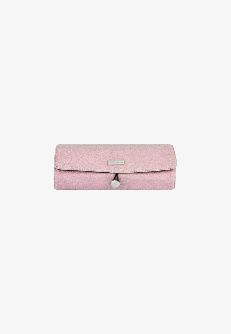 Skinnydip - MAKE UP ROLL - Makeup accessory - pink