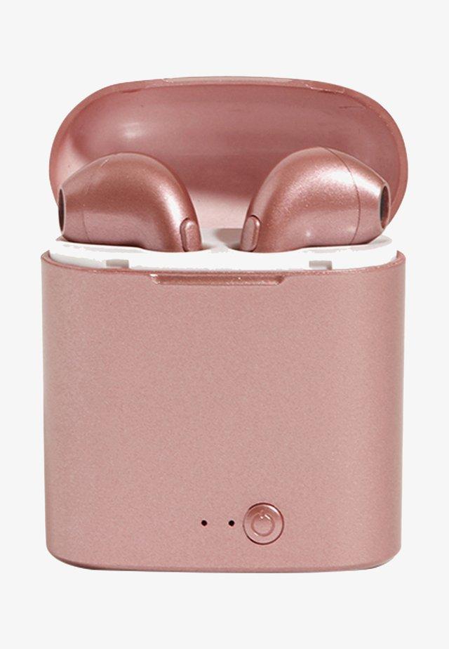 Koptelefoon - pink