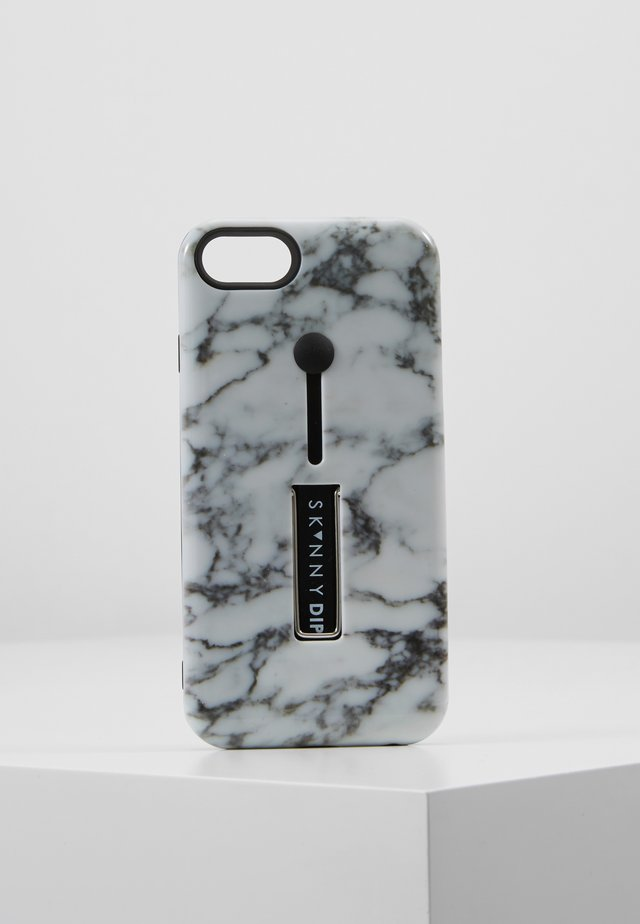 PHONE CASE - Mobilveske - grey