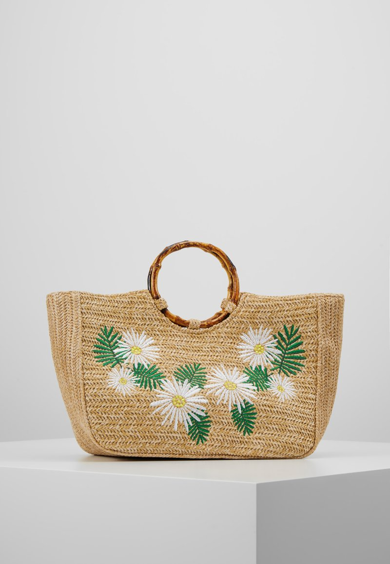 Skinnydip - KAIA - Handbag - beige