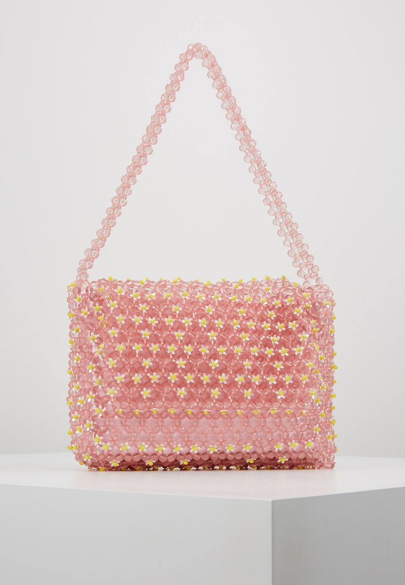 Skinnydip - ELDA DAISY - Handväska - pink