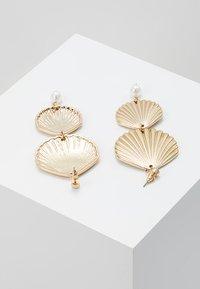 Skinnydip - Earrings - gold-coloured - 2