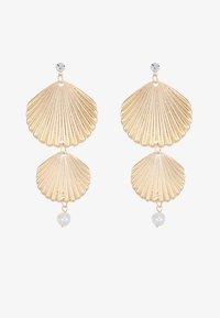 Skinnydip - Earrings - gold-coloured - 3