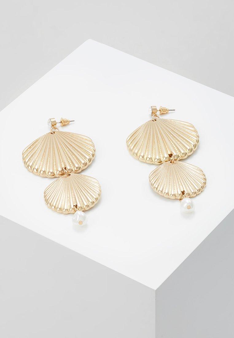 Skinnydip - Earrings - gold-coloured