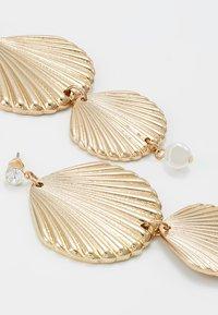 Skinnydip - Earrings - gold-coloured - 4
