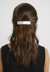 Skinnydip - PRIDE HAIR CLIPS - Hair styling accessory - multi-coloured - 2