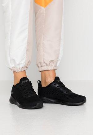 BOBS SQUAD - Zapatillas - black
