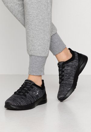 DYNAMIGHT 2.0 WIDE FIT - Mocasines - black/charcoal