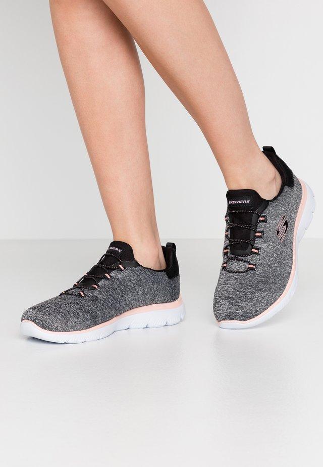 SUMMITS - Sneakers - grey
