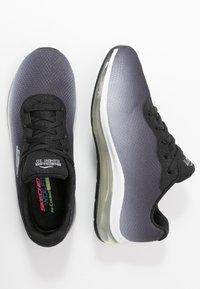 Skechers Wide Fit - SKECH-AIR ELEMENT 2.0 - Zapatillas - black/white - 3