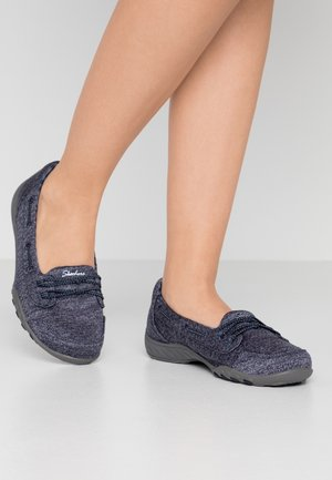 SYNERGY 3.0 - Sneakers laag - navy