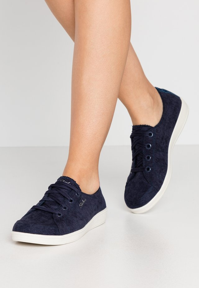 MADISON AVE - Sneakers laag - navy