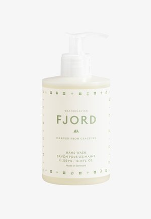 HAND WASH 300ML - Sapone liquido - fjord green