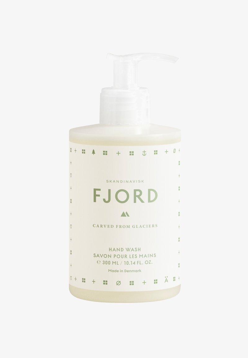 Skandinavisk - HAND WASH 300ML - Savon liquide - fjord green