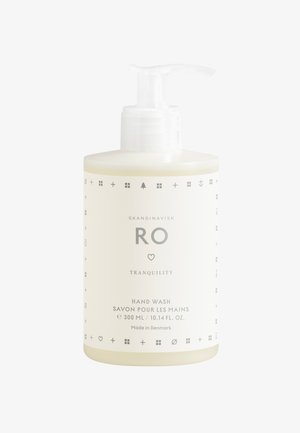 HAND WASH 300ML - Flydende sæbe - ro cool grey