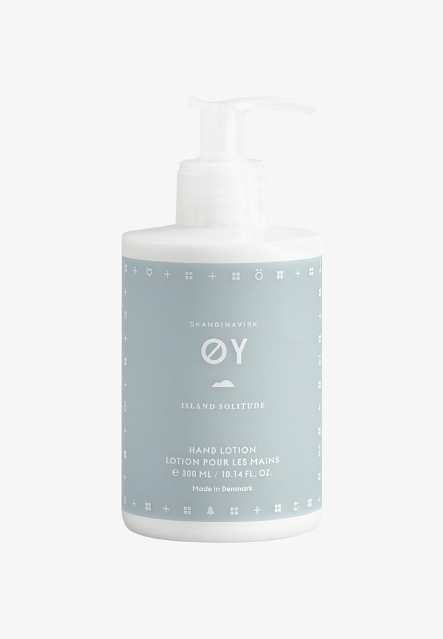 HAND LOTION 300ML - Moisturiser - oy powder blue