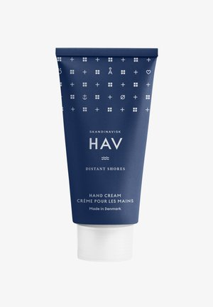 HAND CREAM 75ML - Håndcreme - hav blue