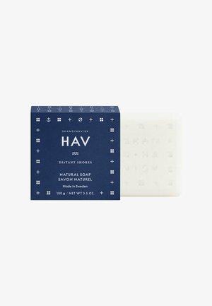 BAR SOAP 100G - Savon en barre - hav blue