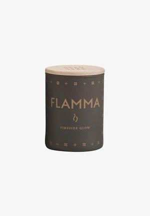 SCENTED MINI CANDLE 55G - Duftlys - flamma ash