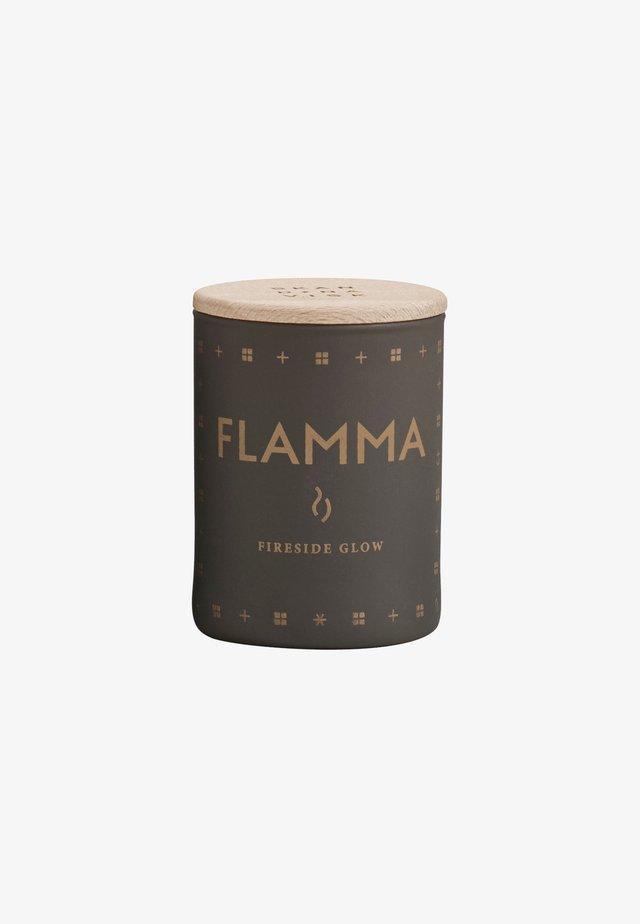 SCENTED MINI CANDLE 55G - Bougie parfumée - flamma ash