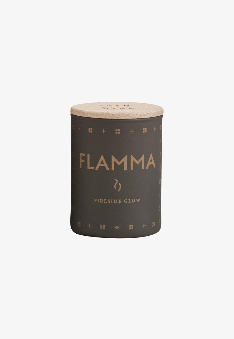 Skandinavisk - SCENTED MINI CANDLE 55G - Duftlys - flamma ash