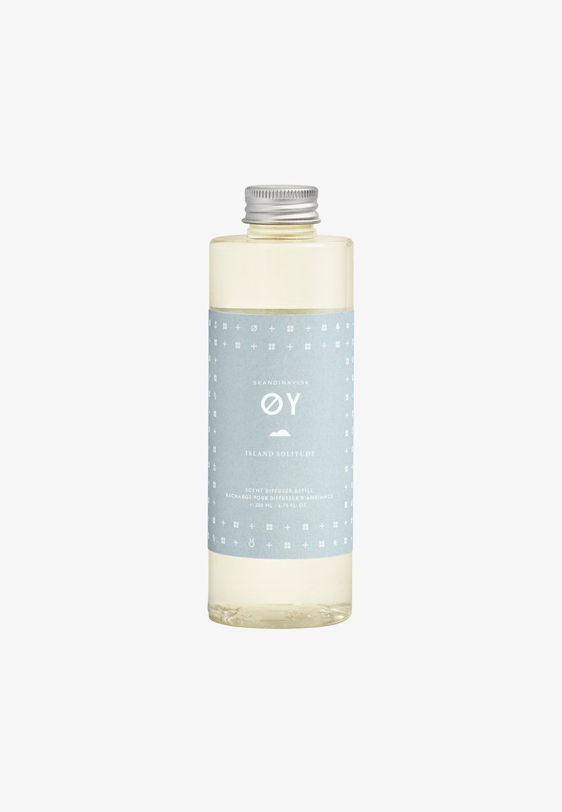 Skandinavisk - REED DIFFUSER REFILL 200ML - Room fagrance - oy powder blue