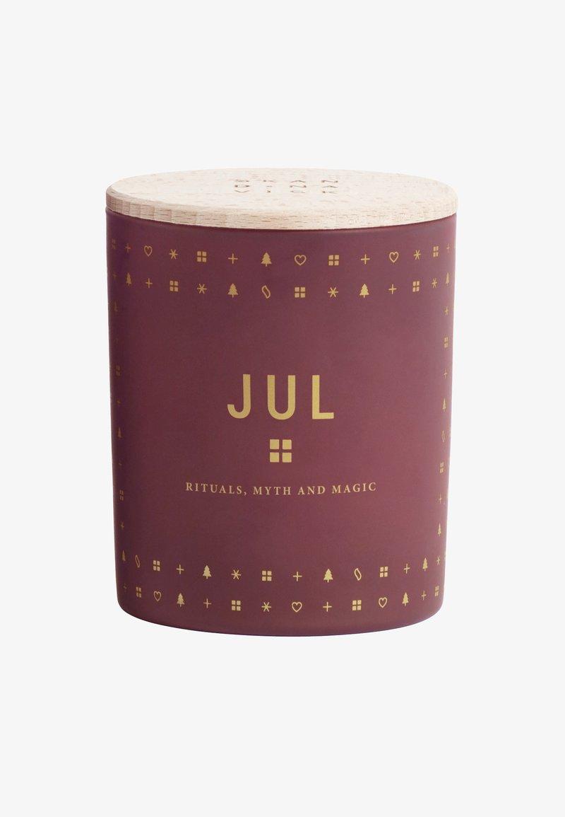 Skandinavisk - SCENTED CANDLE 200G - Scented candle - jul
