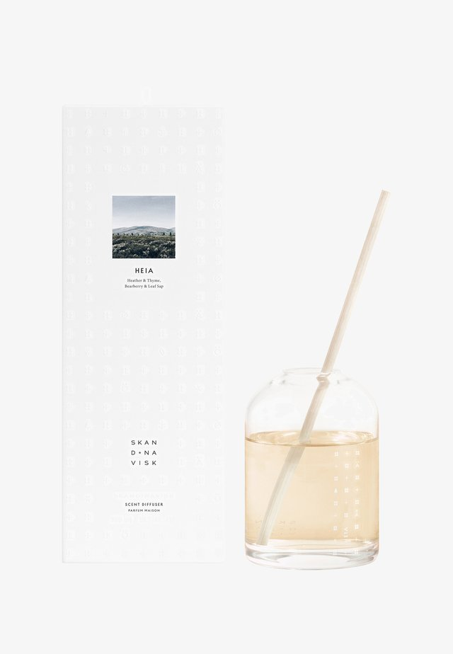 SCENT DIFFUSER 300ML - Home fragrance - heia