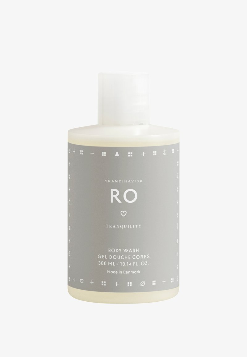 Skandinavisk - BODY WASH 300ML - Docciaschiuma - ro grey