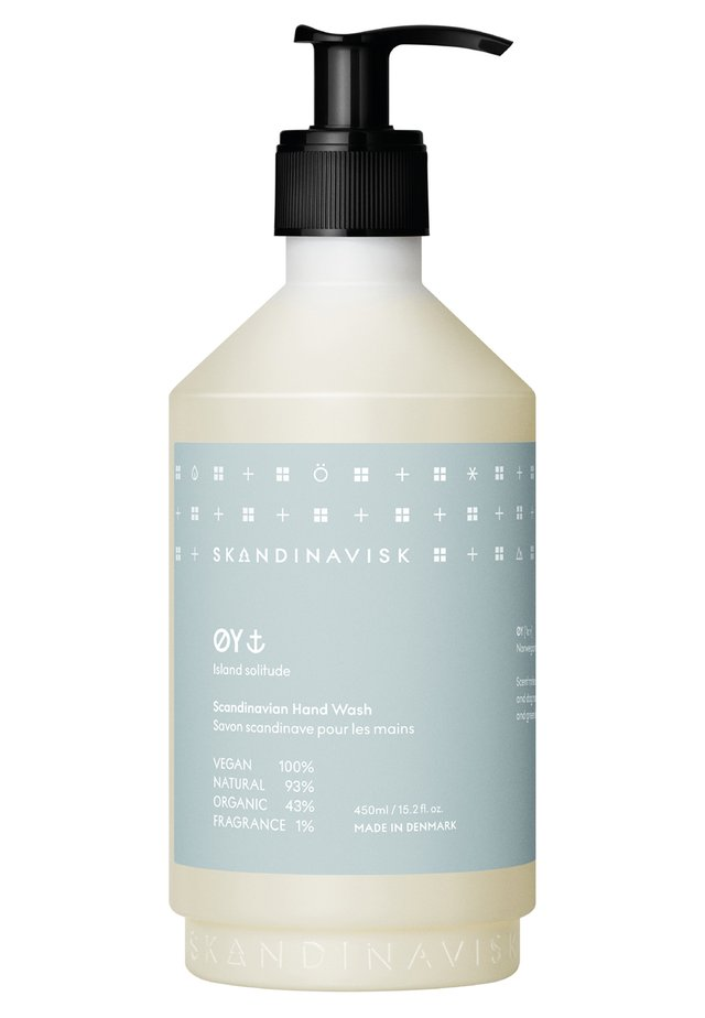 HAND WASH - Liquid soap - øy