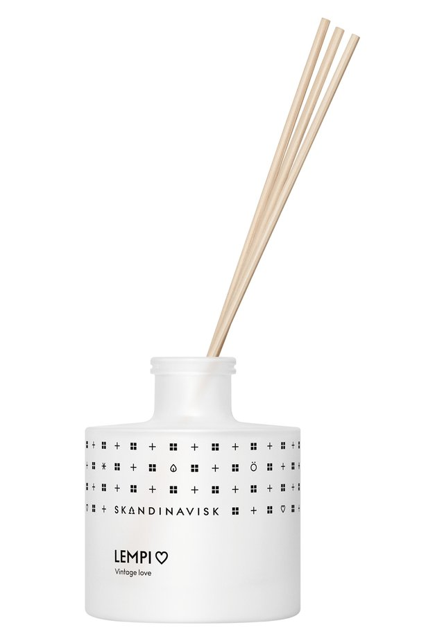 REED DIFFUSER - Home fragrance - lempi