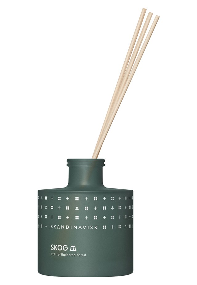 REED DIFFUSER - Home fragrance - skog
