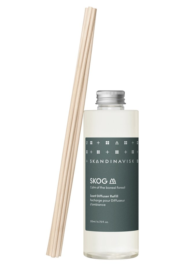 REED DIFFUSER REFILL - Home fragrance - skog