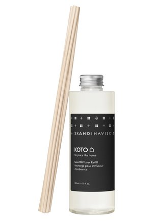 REED DIFFUSER REFILL - Parfum d'ambiance - koto