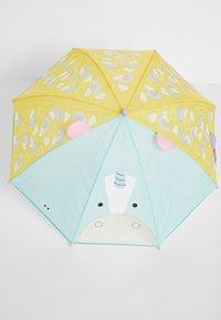 Skip Hop - UMBRELLAS UNICORN - Deštník - blue - 3