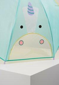 Skip Hop - UMBRELLAS UNICORN - Deštník - blue - 4