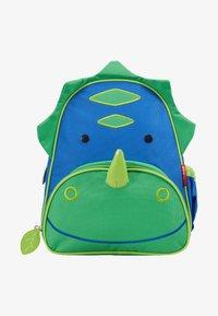 Skip Hop - ZOO BACKPACK DINOSAUR - Rucksack - green - 1
