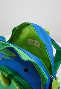 Skip Hop - ZOO BACKPACK DINOSAUR - Sac à dos - green - 5