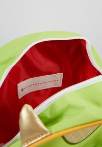 Skip Hop - ZOO BACKPACK DRAGON - Reppu - green - 5