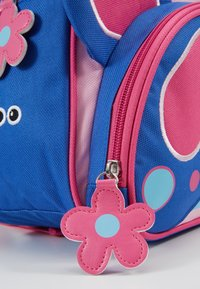 Skip Hop - ZOO BACKPACK BUTTERFLY - Rugzak - pink - 2