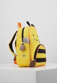 Skip Hop - ZOO BACKPACK BEE - Reppu - yellow - 4