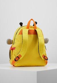 Skip Hop - ZOO BACKPACK BEE - Reppu - yellow - 3