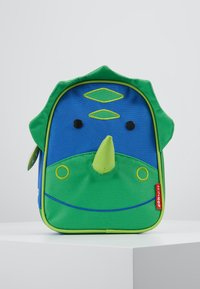 Skip Hop - ZOO LUNCHIES DINOSAUR - Boîte à lunch - green - 0