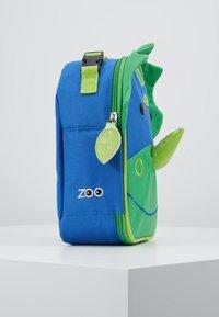 Skip Hop - ZOO LUNCHIES DINOSAUR - Boîte à lunch - green - 4