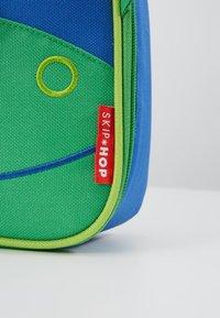 Skip Hop - ZOO LUNCHIES DINOSAUR - Boîte à lunch - green - 2
