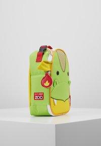 Skip Hop - ZOO LUNCHIES DRAGON - Boîte à lunch - green - 4
