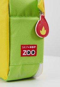 Skip Hop - ZOO LUNCHIES DRAGON - Boîte à lunch - green - 2