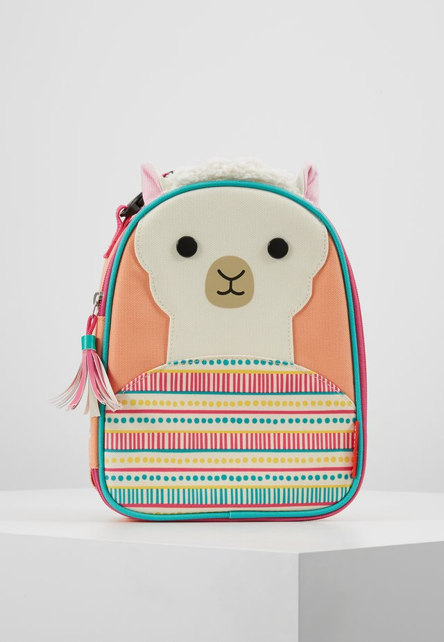 ZOO LUNCHIES LLAMA - Lunch box - multicoloured