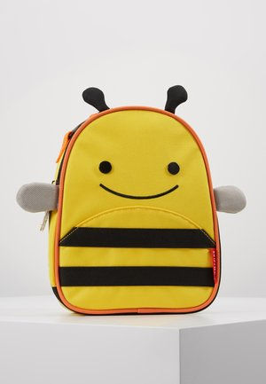 ZOO LUNCHIES BEE - Fiambrera - yellow