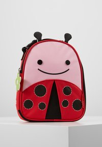 Skip Hop - ZOO LUNCHIES LADY BUG - Boîte à lunch - red - 0